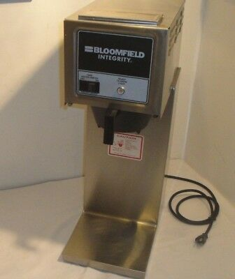 Bloomfield Integrity 8774 Pourover Airpot Coffee Brewer