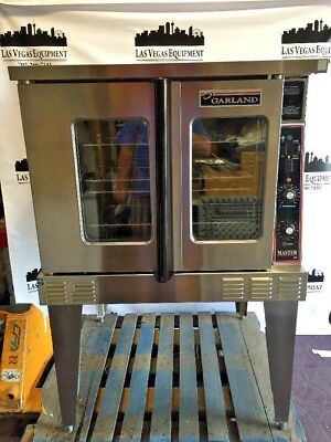 Full Size Electric Convection Oven Garland Master 200  Commercial NSF USA