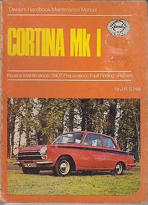ford cortina mk1 1200 1500 saloon estate 1962 1966 owners rh picclick co uk BMW Motorcycle Oil Filters BMW Air Filter