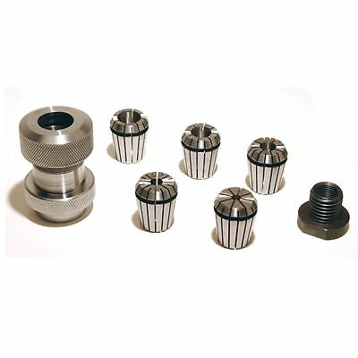 PSI Woodworking Products LCDOWEL Dowel Collet Chuck System New