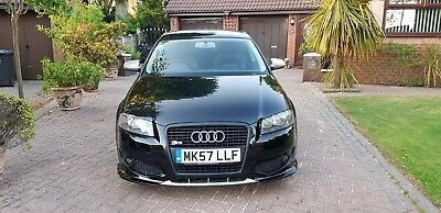 2007 Audi A3 1.9 TDI Special Edition SportBack S3 Look