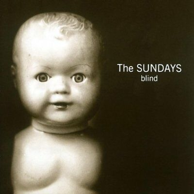 Sundays - CD - Blind (1992) ...