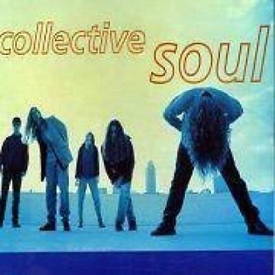 Collective Soul - Single-CD - Shine (1994) ...