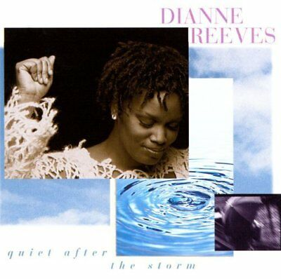 Dianne Reeves - CD - Quiet after the storm (1995) ...