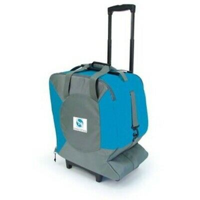 Carrying Case - Wheeled for Optec 5000 Series