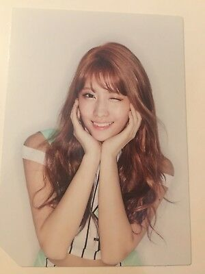 Twice Photocard Momo Page Two Flower Ver