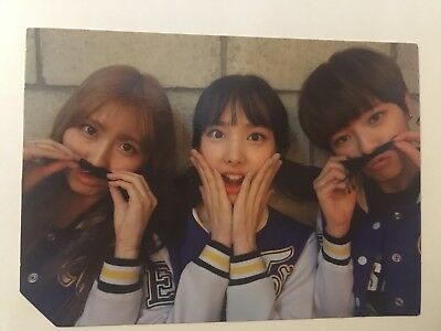 Twice Photocard Momo Nayeon Jungyeon Unit Ver Page Two