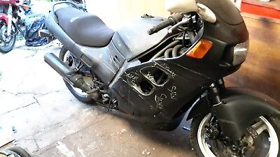 Honda cbr 1000 sport runner spares or repair