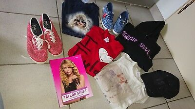 taylor swift Fanpaket XXL