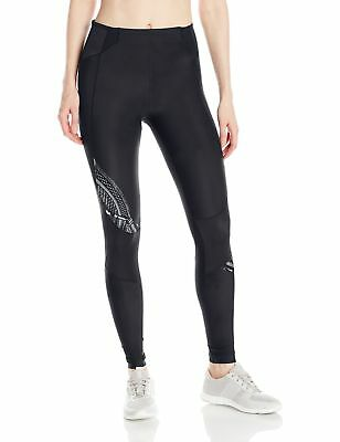 SKINS Women's A400 Compression Long Tights Nexus X-Small New