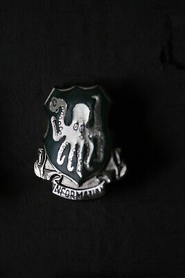 25Th Reconnaissance Information Us Military Unit Crest Pin Insignia Pin