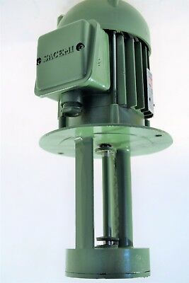 Sacemi Immersion Pump Type IMM 50 440V 60Hz