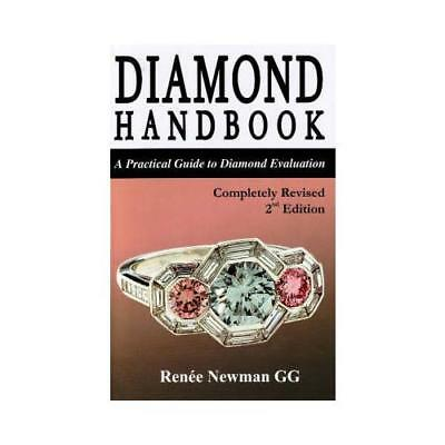 Diamond Handbook by Renee Newman (author)