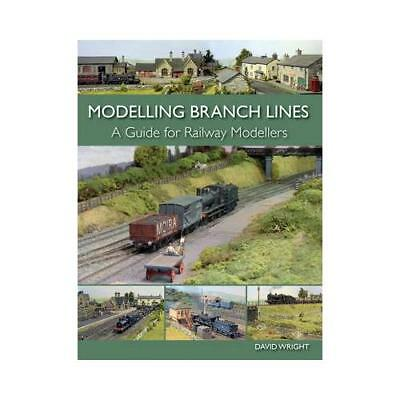 Modelling Branch Lines by David Wright (author)
