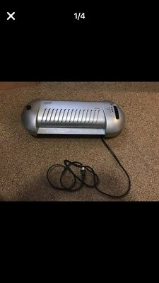 Staples Laminator LM1910 *local pickup only!*