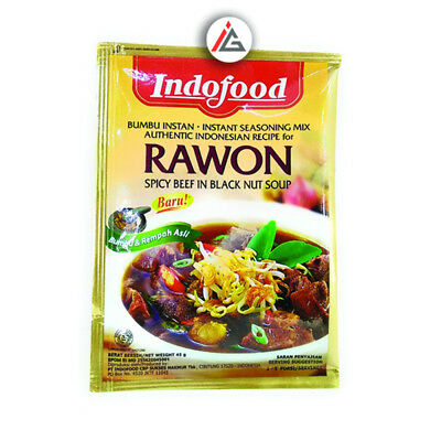 Indofood - Rawon (Instant Seasoning Mix) - 45 gm