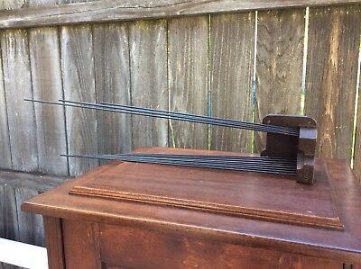 """German """" Molyneux""""  Westminster Chimes, Tall Case Clock Chimes,  Parts / Repairs"""
