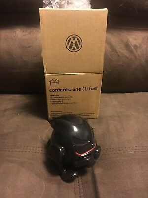 VW Volkswagen Fast GTI MKV Promo 2006 Toy Figure Collectible