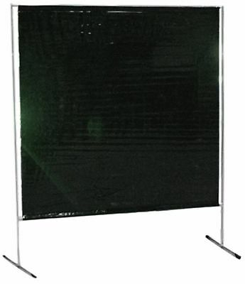 Sellstrom S97240-3 Cepro Vinyl Gazelle Welding Curtain and Lightweight Fr... New