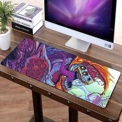 Large Gaming mouse pad grande for CS GO Hyper beast AWP for CSGO gamer Mouse pad