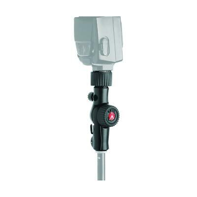 Manfrotto Snap Tilt Head with HotShoe Attachment #MLH1HS
