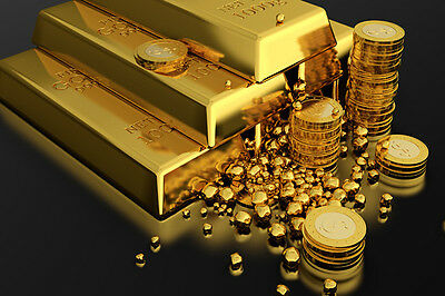 Gold Recovery Kit Practical DIY Guide CPU Jewelry Etc.