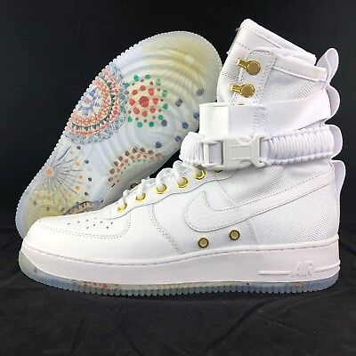Field Year 100 1 White Af1 Force Air Qs Special Sf Nike Lny New Ao9385 Men's 15 8n0wyOvmN