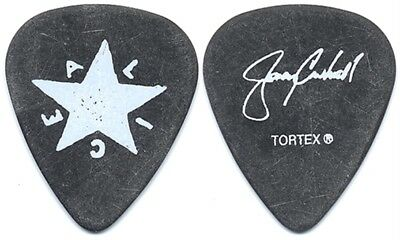 Alice in Chains Jerry Cantrell authentic 2010 tour signature stage Guitar Pick