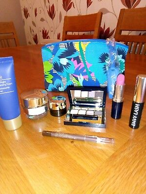 estee lauder skin care and makeup gift set