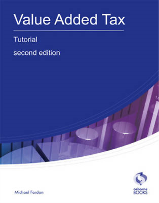 AAT Unit 30 Introductory Accounting: Study Text/Workbook