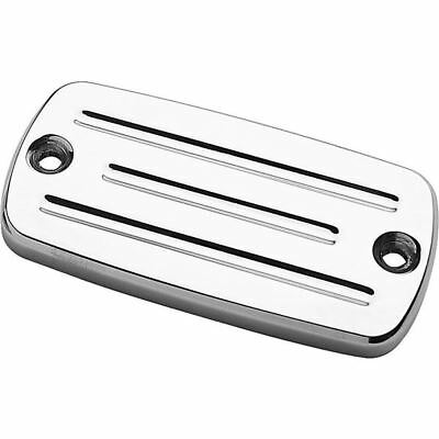 Cobra Brake Reservoir Covers - KAWI VULCAN 1600 2000 2004; KAWI VULCAN 2000 2005