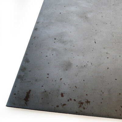 """.0598"""" (16 GA) COLD ROLL STEEL SHEET ASTM-A366/1008 : 24 inches x 48 inches"""