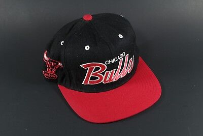 premium selection f0ea3 8aa88 Mitchell   Ness Chicago Bulls XL Logo