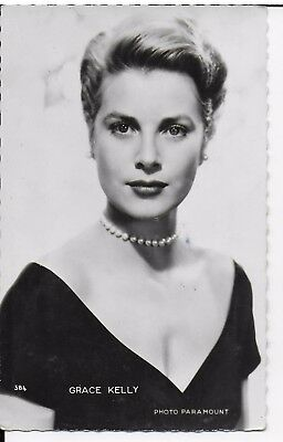 grace kelly photo paramount 1954