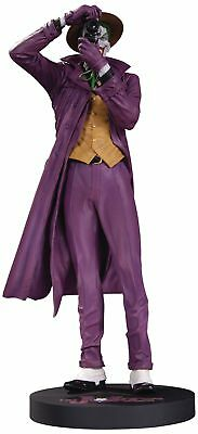 DC Collectibles DC Designers Series The Joker by Brian Bolland Statue New