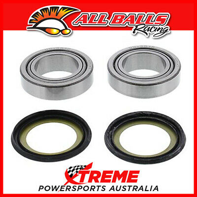 Honda CRF250R 2018 Steering Head Stem Bearing Kit, All Balls 22-1077