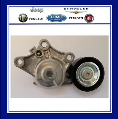 New Genuine Peugeot 208 & 2008 Dynamic Tensioner 1.4 & 1.6 With Stop Start.