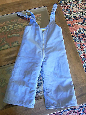 SKIING COMBINATION BABY D HECHTER T6-9m VINTAGE 70 BABY'S JUMPSUIT size 6-9m