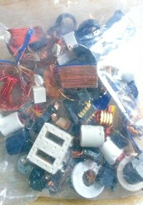 Scrap Bright Copper Wire - parts to strip