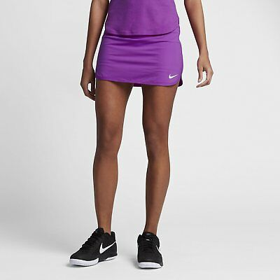 Ladies NIKE COURT. Pure Tennis Skort.  Size X/Small 728777-584
