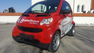 """""""Air Berlin"""" Smart For Two Coupe"""
