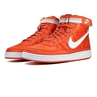 factory authentic 1b40b fd417 NIKE VANDAL HIGH Supreme New Mens Size 10 Shoes Vintage Coral White 318330  800 - 79.99  PicClick