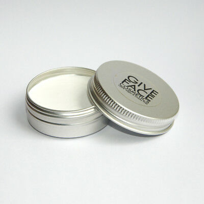 Give Face Cosmetics Brilliant White Highlight Illusion Primer SFX drag queen
