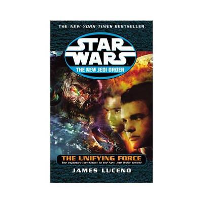 The Unifying Force by James Luceno (author)