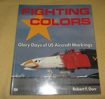 Fighting Colors – Glory Days of US Aircraft Markings
