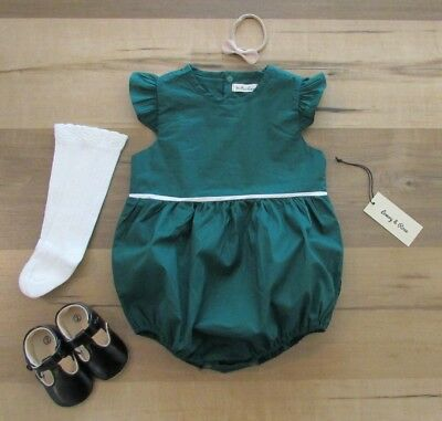 Gorgeous Baby Girl Clothes  Romper / BNWT / 12-18M