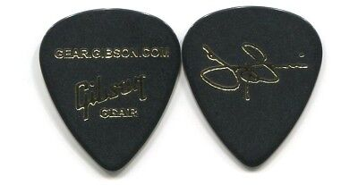 BLACK SABBATH 2008 Masters Tour Guitar Pick!! TONY IOMMI custom concert stage #1