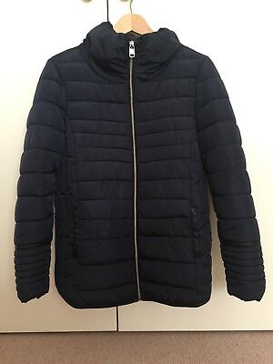 Noppies Winter Puffer Coat, Maternity, Size Small