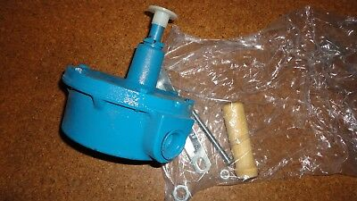 BLACKMER Hand PUMP, 210A, 158 210 with handle assembly