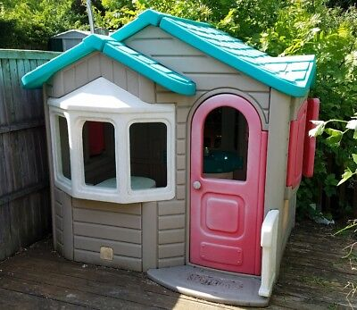 Little Tikes Playhouse Step 2 Welcome Home